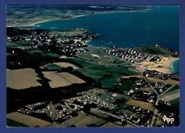 29 LE POULDU En Clohars Carnoet, Camping Du Kerrou, Plage De Bellangenêt, Plage Des Grands Sables - Le Pouldu