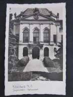 AK ECKARTSAU NÖ B. Gänserndorf //  D*9687 - Gänserndorf