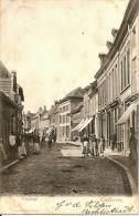 CPA - EINDHOVEN - Vrijstraat - Mooie Animatie Met Lokale Bewoners - 1906 - Prachtkaart - TOP - Eindhoven