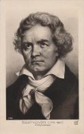 SPECTACLE - ARTISTE - MUSIQUE - Portrait De BEETHOVEN - Muziek En Musicus