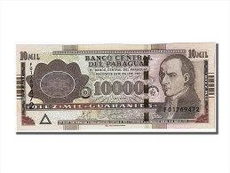 [#106765] Paraguay, 10 000 Guaranies Type 2010 - Paraguay