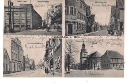 Russelsheim A. Main - Zonder Classificatie