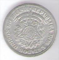 BRASILE 1 CRUZEIRO 1961 - Brasile