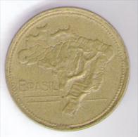 BRASILE 1 CRUZEIRO 1946 - Brasile