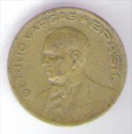 BRASILE 1 CENTAVO 1945 - Brasile