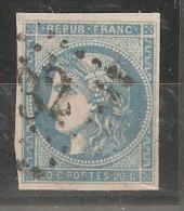 CERES  Y&T No 45C - 1871-1875 Cérès
