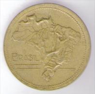 BRASILE 2 CRUZEIROS 1946 - Brasile