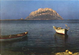 60588340 Olbia Olbia  X 1966 / Olbia / - Italië
