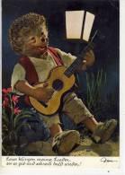 MECKI Mit Der Gitarre, Guitar, Musik , Music   1963 - Mecki