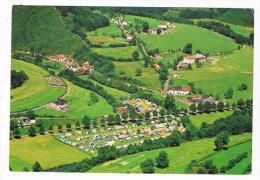 L1321   EISENBACH : Camping Vallee-de L'Oir - Cartes Postales