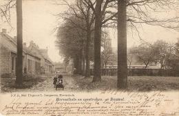 Bouwel :  Herentals en omstreken -- 1904