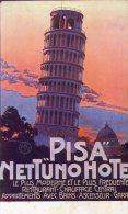 Pisa - Nettuno Hotel - Pisa