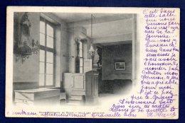 77. Meaux. Grand Séminaire. Salle Des Exercices.  1902 - Meaux