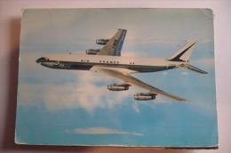 B 707  AIR FRANCE   F BHSB    EDITION   PI N° 113 - 1946-....: Moderne