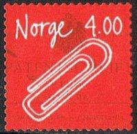 Norway SG1331 1999 Norwegian Inventions 4k Good/fine Used - Norwegen