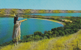 Canada Qu'Appelle Valley Saskatchewan