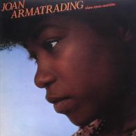 * LP *  JOAN ARMATRADING - SHOW SOME EMOTION (Holland 1977 EX-!!!) - Soul - R&B