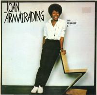 * LP *  JOAN ARMATRADING - ME MYSELF I (Holland 1980) - Soul - R&B