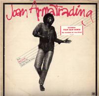 * One-sided LP *  JOAN ARMATRADING - HOW CRUEL (Holland 1979) - Soul - R&B