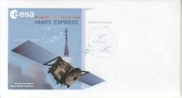 Space - ESA - European Space Agency - Europe