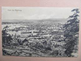 AK OSLO Ekeberg Ca.1920  //  D*9823 - Norwegen