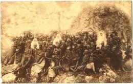 Schoolmeisjes Te MuyagaMissien Der Witte Paters - Burundi