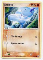 Carte Pokémon - Axoloto 50 PV - Pokemon