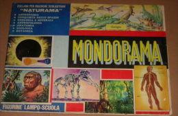 MONDORAMA 1969 - ED. MODERNA - FIGURINE DISPONIBILI. - Altri