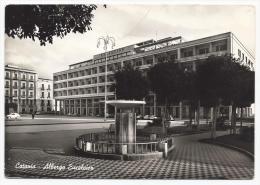 Catania - Albergo Excelsior - H1372 - Catania