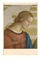 Cp, Peintures Et Tableaux, Sposalizio Della Vergine (Dettaglio) - Rafffaelo Sanzio - Paintings