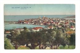 Cp, 06, Antibes, Vue Générale - Antibes