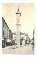 Cp, 30, Nîmes, La Tour De L'Horloge - Non Classés