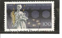 Alemania-Germany Nº Yvert 1487 (Usado) (o) - [7] Federal Republic