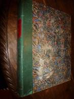 1911 HISTORIA   Volume 6ème ,    Daté 5 Août Au 20 Novembre 1911      Trés Bon état - Histoire