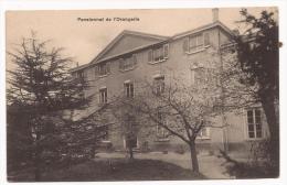 Montbrison - Pensionnat De L´Orangerie - Cpa - France
