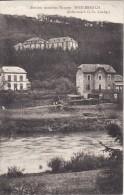 WEILERBACH (Luxembourg)  Institut Naturiste Neuens ( Echternach Grand Duché Du Luxembourg ) VOIR Cachet Train-Ettelbrück - Autres