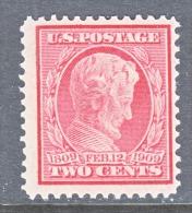 U.S. 367   **  LINCOLN - Vereinigte Staaten