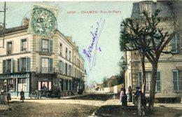 CHAMPS SUR MARNE(SEINE ET MARNE) - Other Municipalities