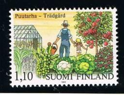Finland ...  Yvert ...   862      ...  **  ... Postfris  ...  MNH  ...  Postfrisch ...   Neuf ** - Nuovi