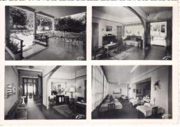 LUCHON -31- HOTEL DU PARC - Luchon