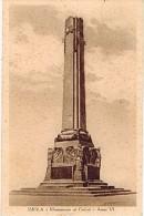 IMOLA MONUMENTO CADUTI 1930 FP V  L321 - Imola