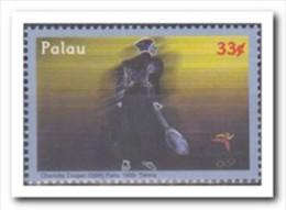 Palau, Charlotte Cooper, Tennis