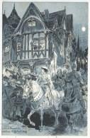 ROBIDA - Jeanne D'Arc - Orléans - Série C No. 2 - Robida