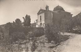 Espagne- Vall De Uxo = Hermitage San-José - Espagne
