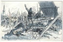 ROBIDA - Jeanne D'Arc - Orléans - Série C No. 7 - Robida