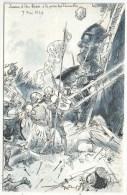 ROBIDA - Jeanne D'Arc - Orléans - Série C No. 8 - Robida