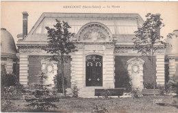 HERICOURT Le Musée Cpa  Bon état Voir Scans - Francia