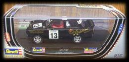 """- REVELL - Voiture De Circuit TRABANT 601 TLRC """" Steffen Grobmann"""" - 1/32° -  Réf 8387 - - Road Racing Sets"""