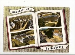 LE NEUBOURG. - Souvenir De… - Ecole D'Agriculture. - Le Neubourg