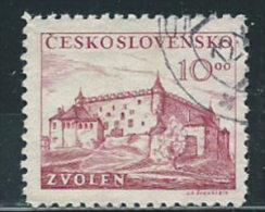 Cecoslovacchia 1949 Usato - Mi.585  Yv.514 - Cecoslovacchia